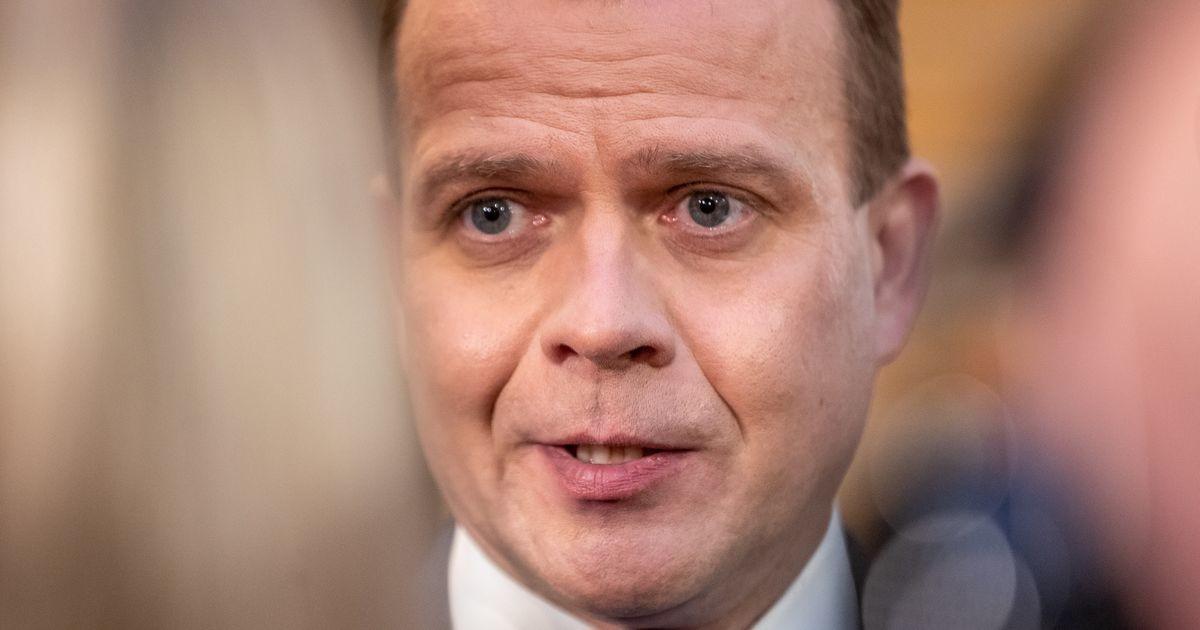 Soome koonderakonna esimees: aitäh Kaja Kallas!