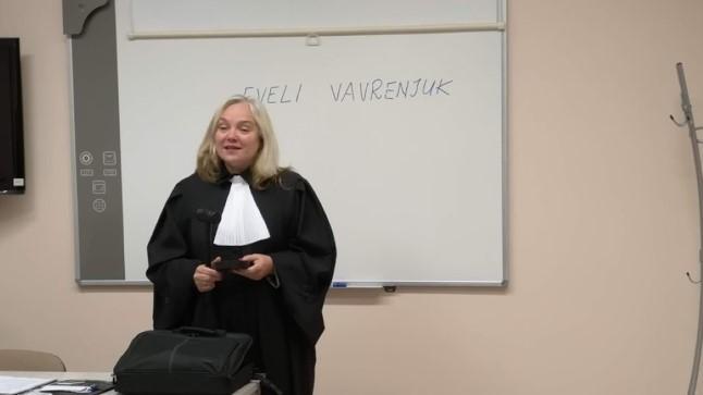 Riigikohus hakkab arutama altkeämaksukahtlusega kohtuniku ja presidendi kohtuvaidlust