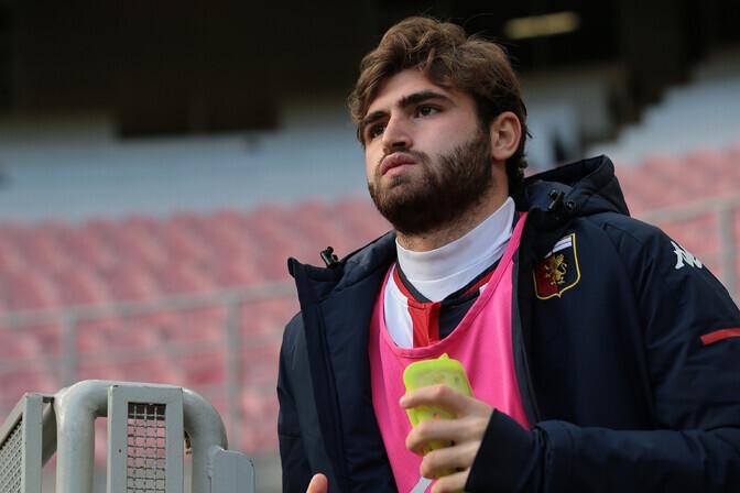 Itaalia jalgpallilootus arreteeriti vägistamissüüdistuse alusel