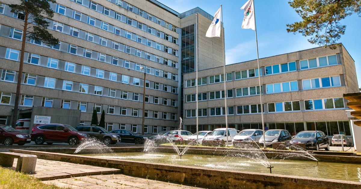 Lõuna-Eesti haiglas saab vaktsineerida