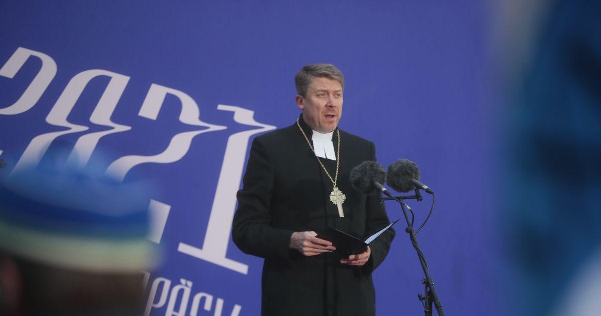 Urmas Viilma: Eesti lipu alla võiks koonduda kogu Eesti rahvas - Vilsandilt Narva jõeni