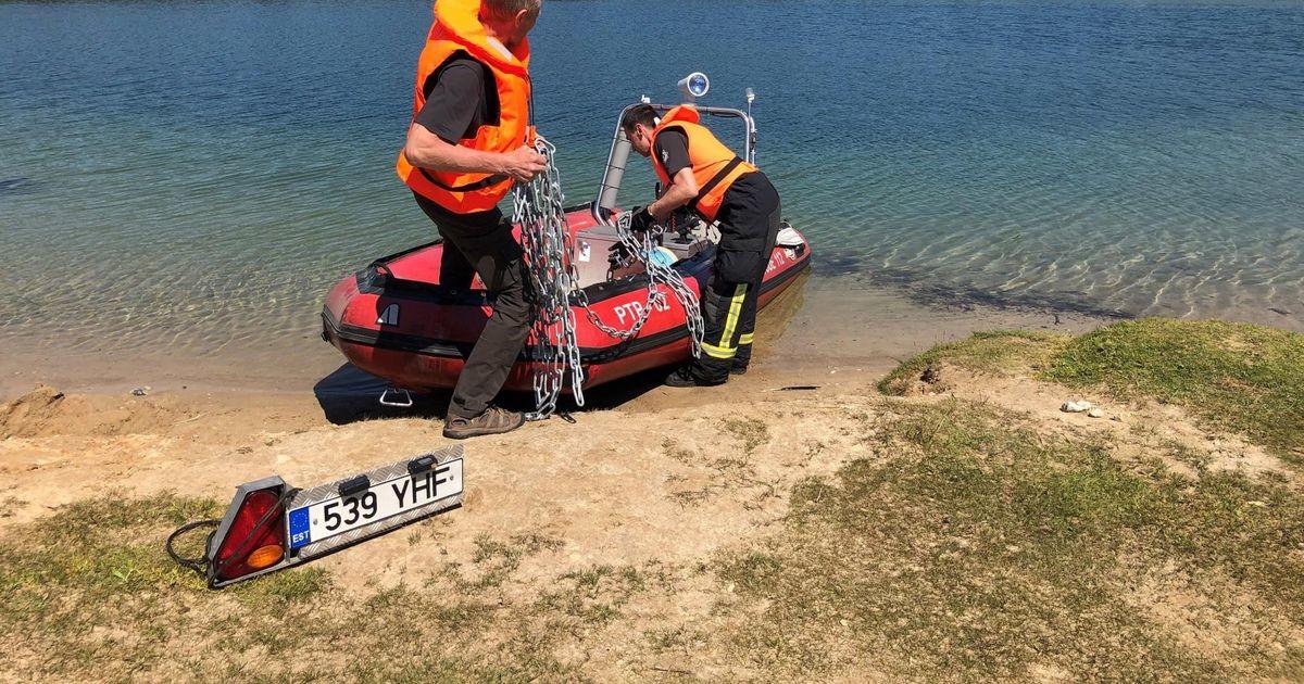Lääne-Eesti ujumiskohtadesse paigaldatakse 16 ohutuspoid