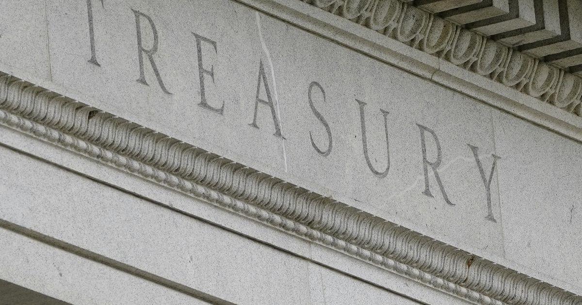 USA riigieelarve on röögatus miinuses