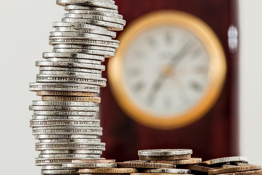 Leibkonnaliikme kulutused kuus kahanesid mullu 2,5 protsendi võrra