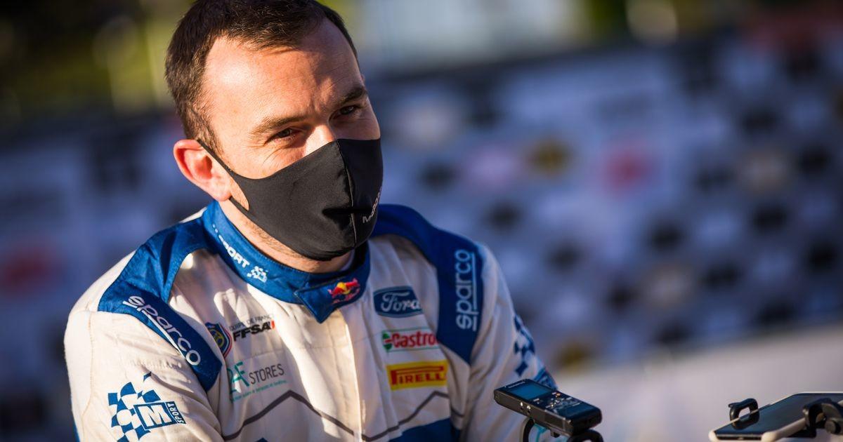 WRC-sarjast lahkunud kaardilugeja avaldas, et sõitjate ja nende paarimeeste vahelised rahakäärid aina suurenevad