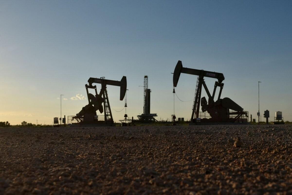 Naftahinnad tõusid mitme kuu tippu