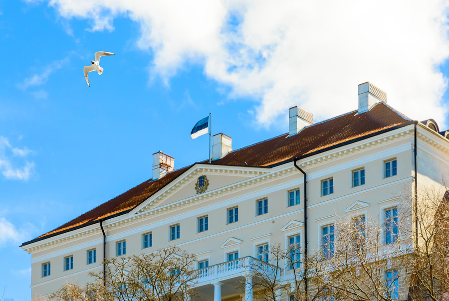 ÜHISPÖÖRDUMINE ⟩ Eesti elanike põhiõigusi piirav valitsus peab tagasi astuma