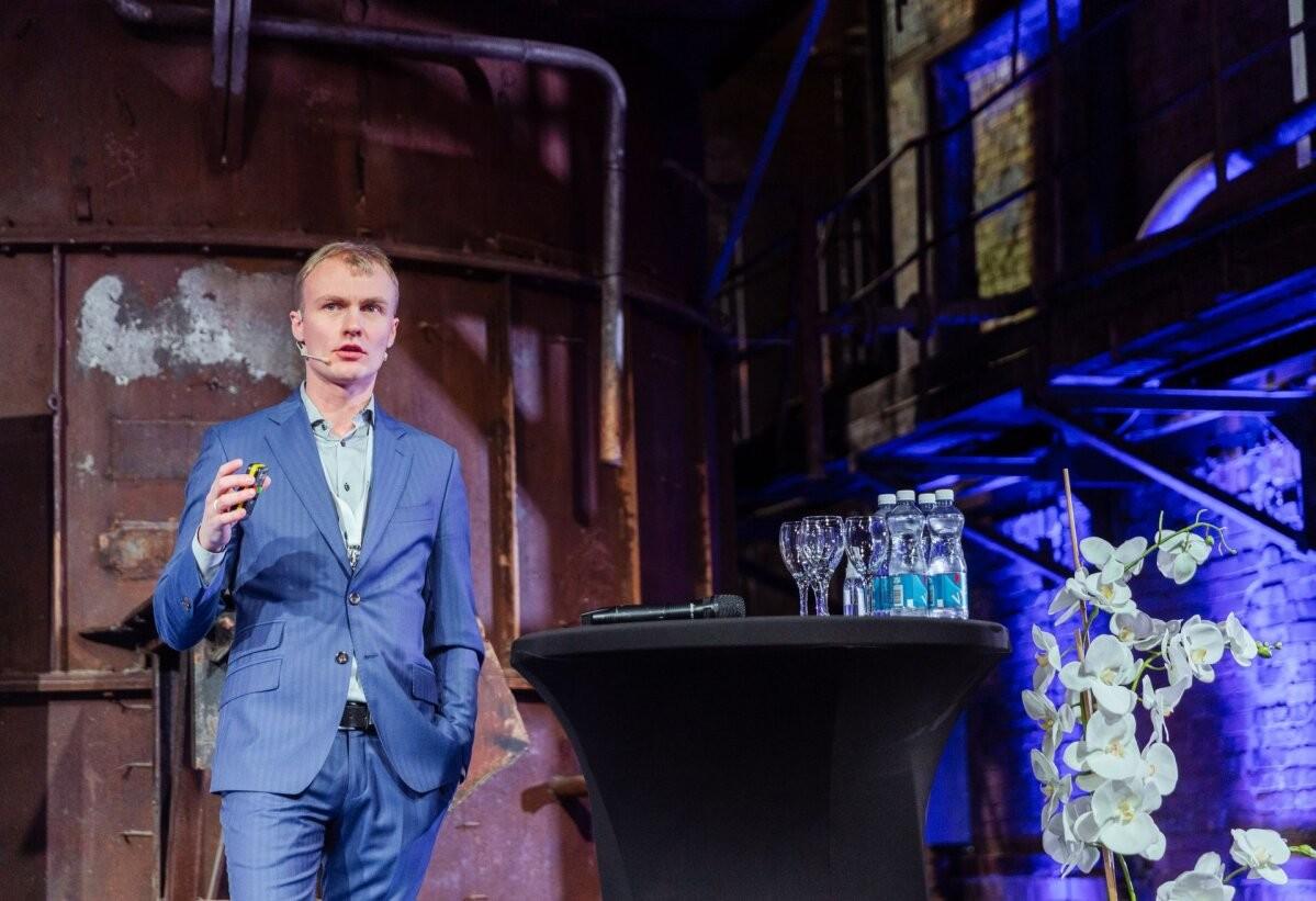Ettevõtte inimlik eksitus peatas Tallinna suurhaigla hanke