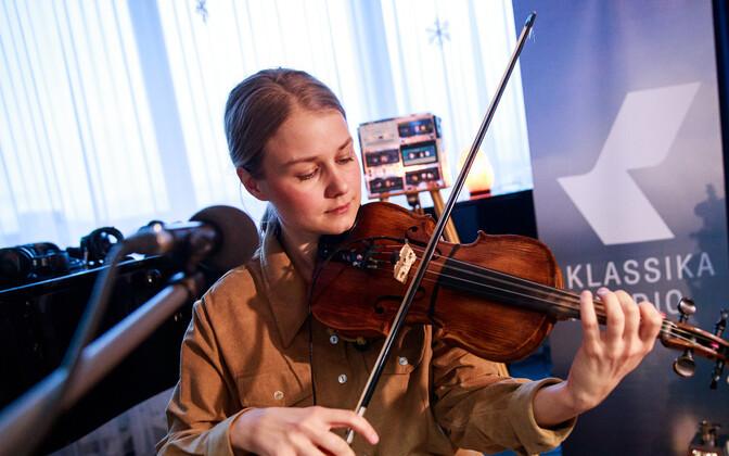 Otsa kool avab maailmamuusika õppekava