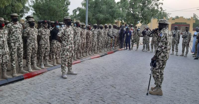 Nigeeria armee andmetel on Islamiriigi kohaliku haru juht surnud
