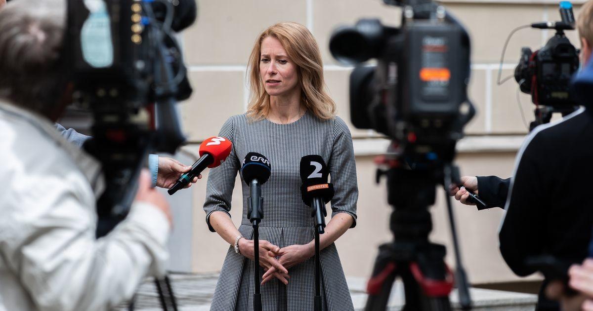 Kallas Marini vastusest: ma ei usu enne, kui need otsused on kinnitatud