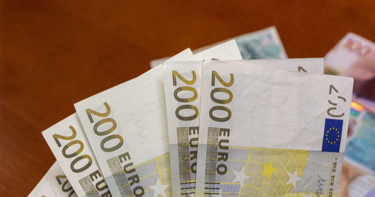 Valitsus eraldas korruptsiooniküttidele veebiarenduseks 17 200 eurot