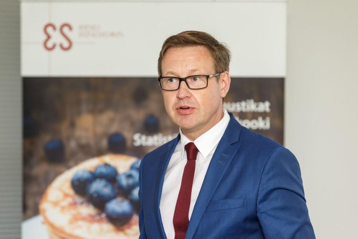 Eesti Post võtab uue juhi avalikust sektorist