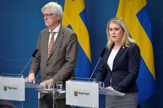 Rootsi muretseb koroonaviiruse delta-tüve pärast