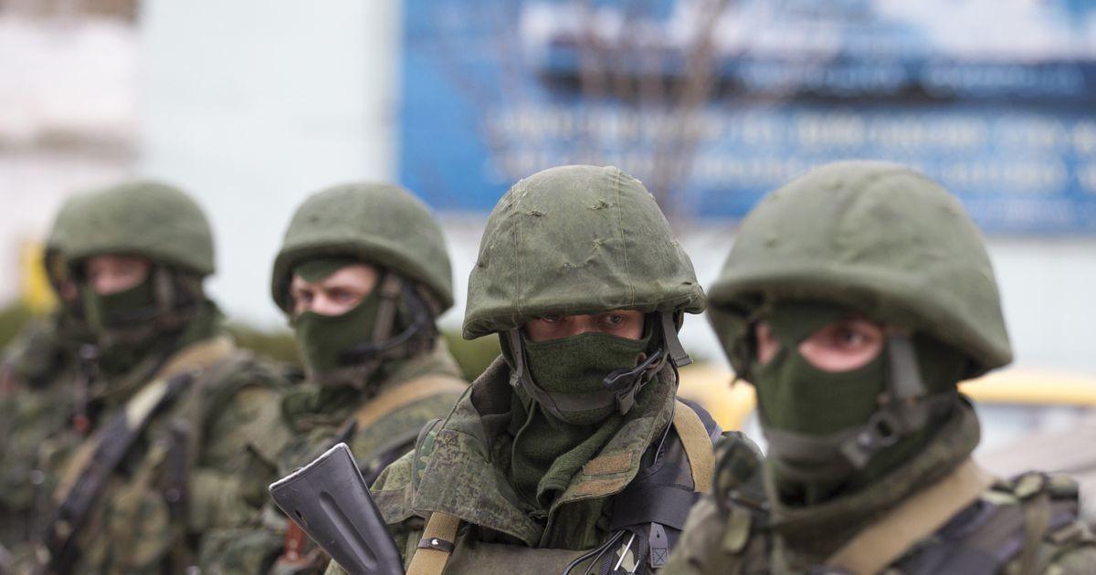 USA väljendas muret Vene vägede liikumisega seoses Ukraina piiril