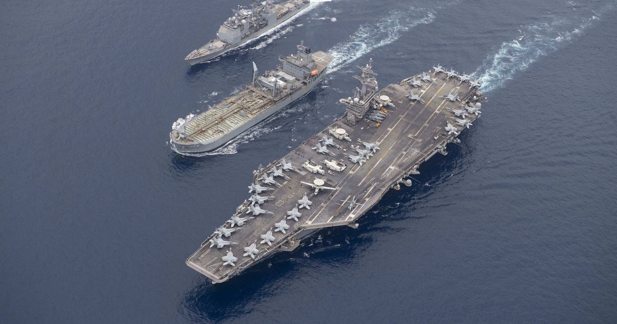CNN: USA plaanib sõjalaevade saatmist Mustale merele