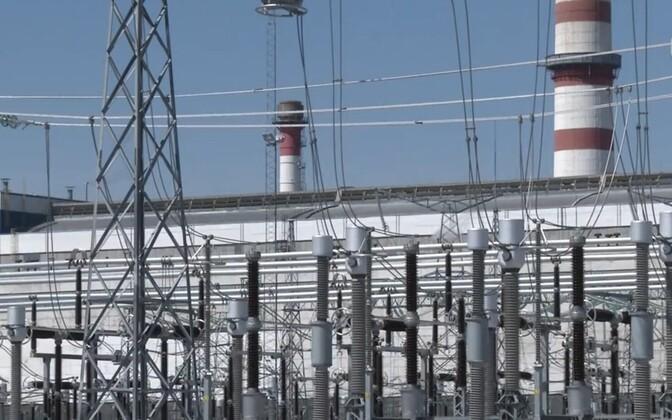 Elektri neljapäevane börsihind langes 145,19 eurole