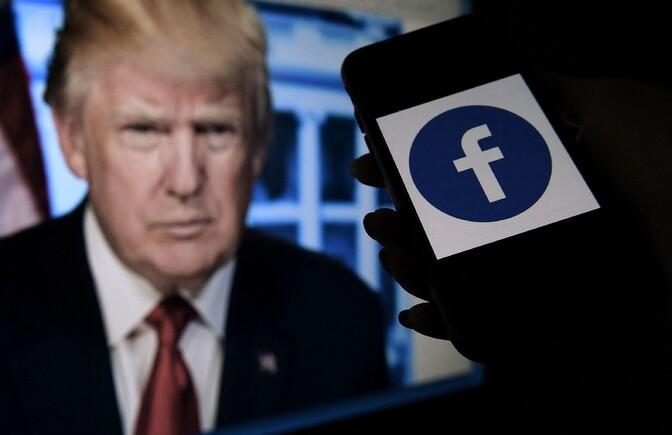 Trump käivitas uue isikliku meediaplatvormi