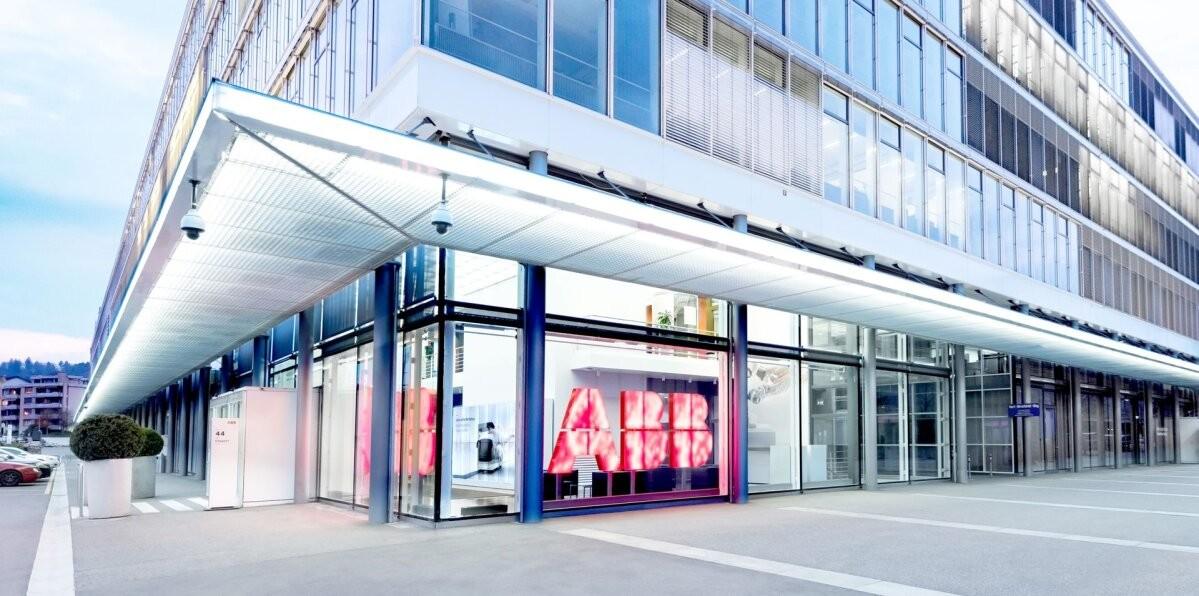 ABB Grupp tegi 2021. aasta teises kvartalis tugeva tulemuse