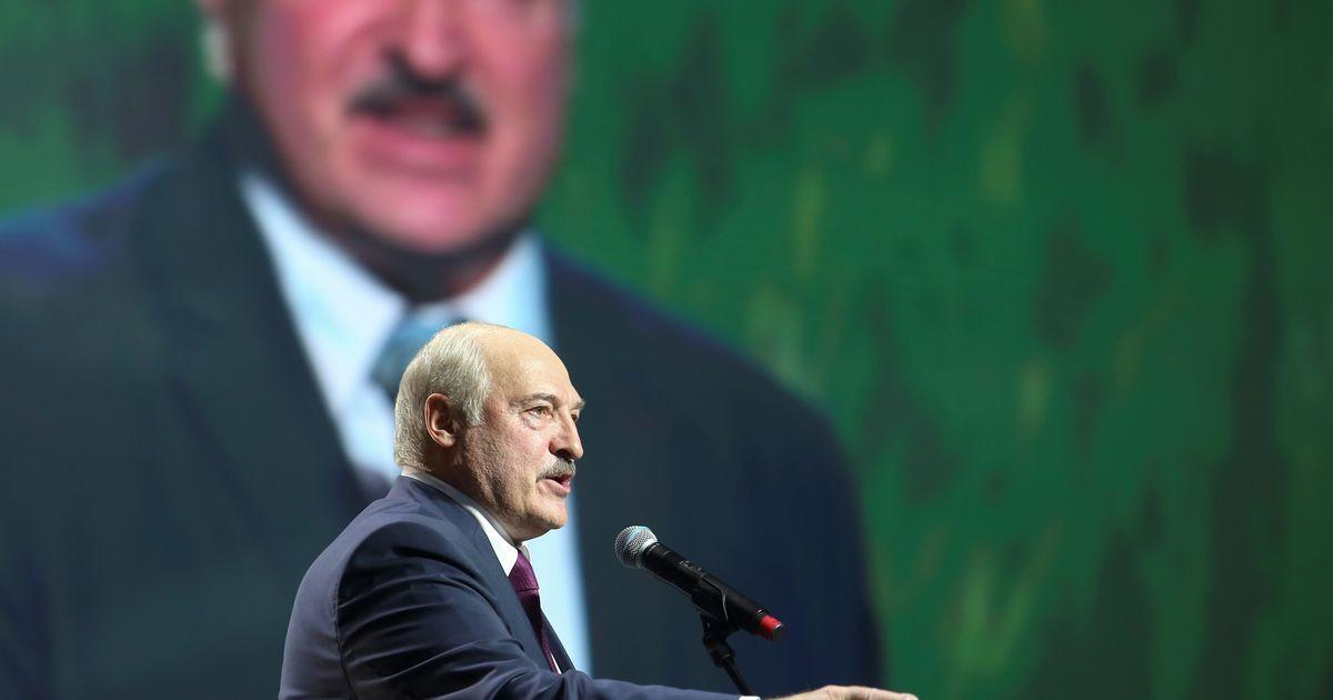 Lukašenko jättis proteste toetanud sõjaväelased auastmetest ilma