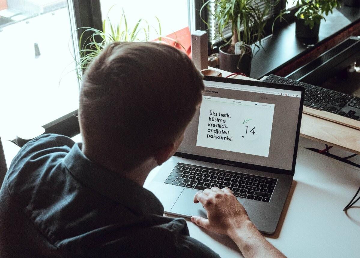 Üle 1000 veebipoe on viimastel kuudel läinud üle Montonio makselahendusele – loe, miks