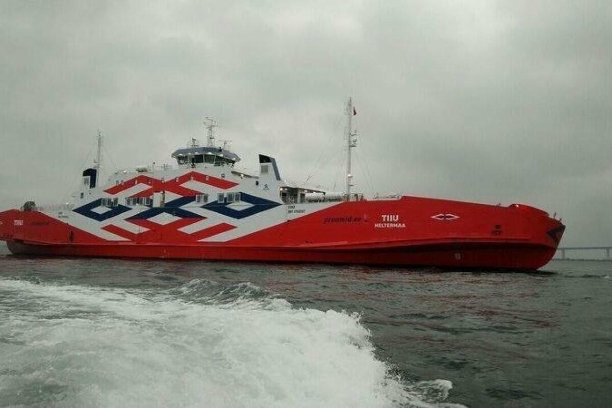Parvlaevade Tõll ja Tiiu laevapere liikmetel tuvastati koroonajuhtumid