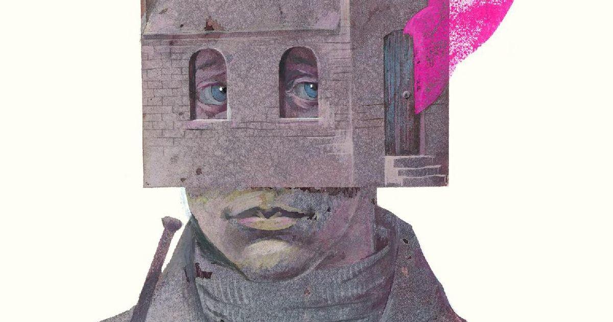 Saksa kunstnik Aljoscha Blau avab Eesti Lastekirjanduse Keskuses isikunäituse