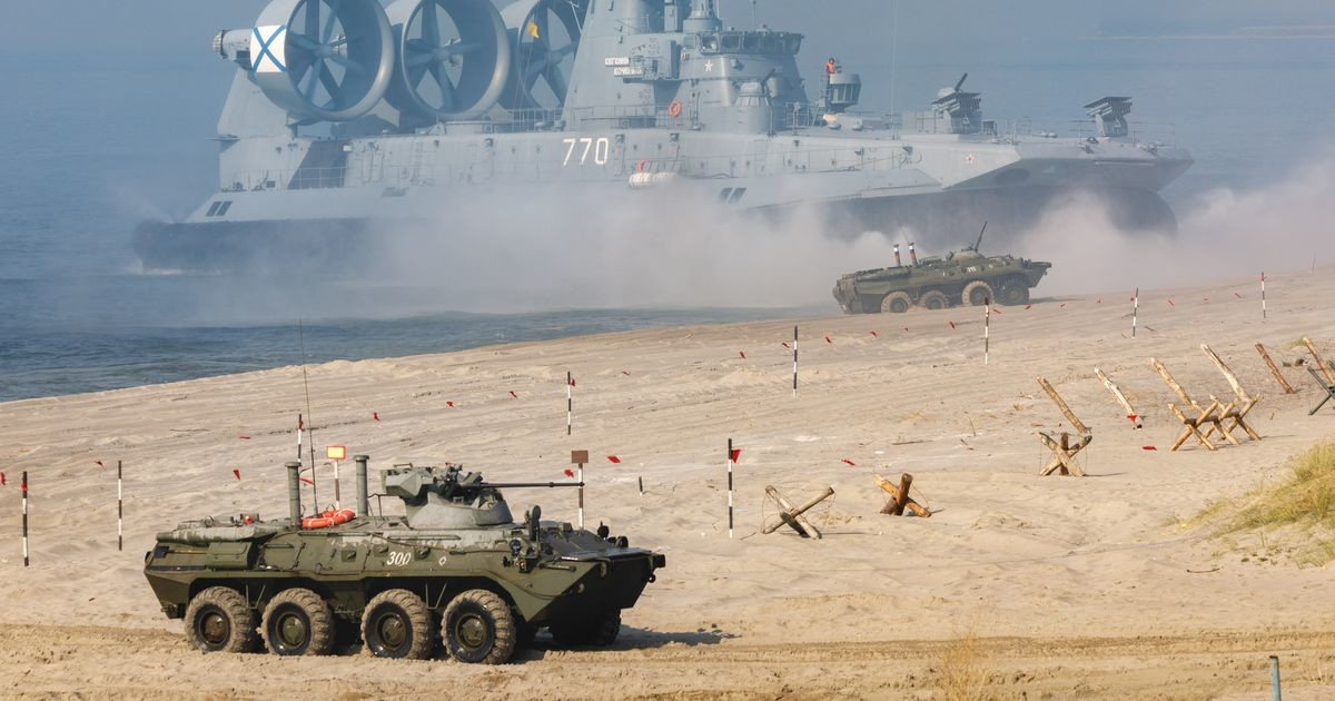 Martin Hurt õppusest Zapad: Venemaa eesmärk on näidata end suure, tugeva ja võimsana