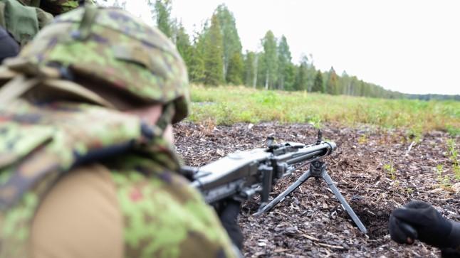 Koroonatõendi jättis tähtajaks esitamata alla 100 kaitseväelase