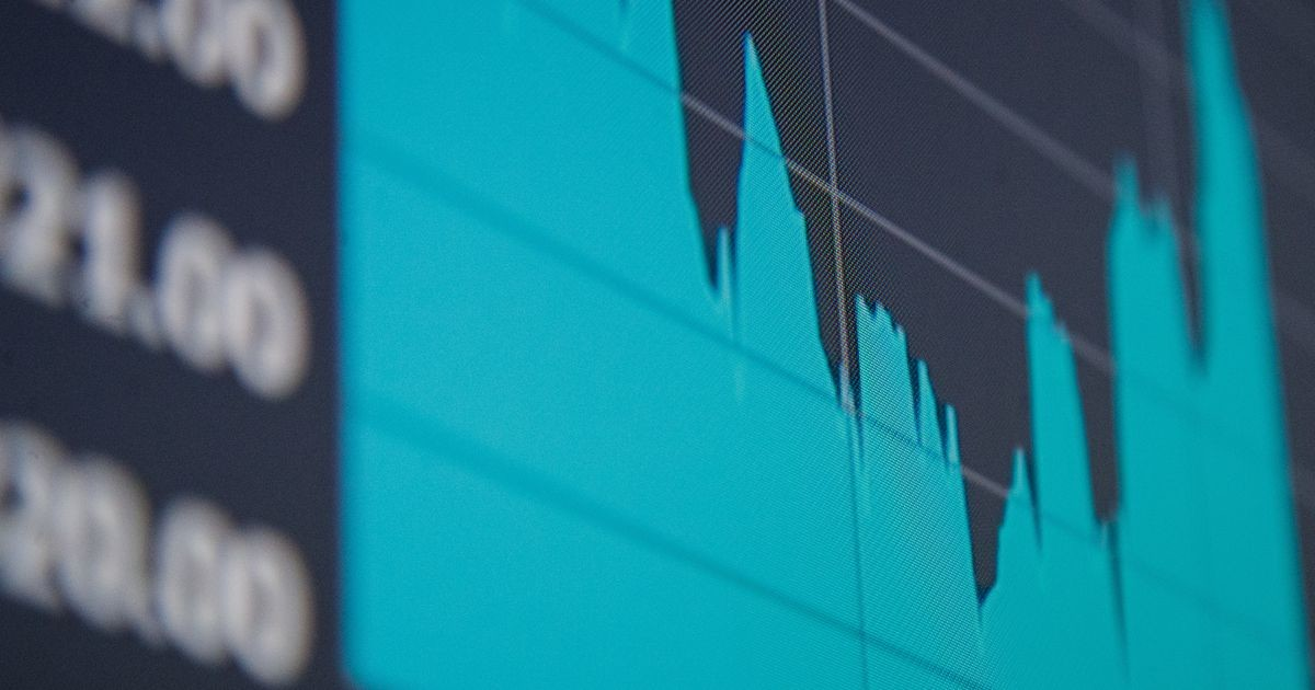 Tallinna börs nägi lõpuks langust