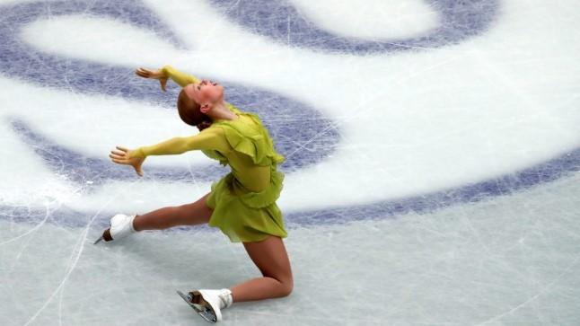 Eva-Lotta Kiibus saavutas Budapestis isikliku rekordiga teise koha
