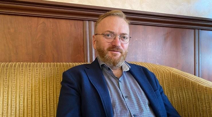 Milonov: Kui Armeenia palub Venemaad väed sisse viia, siis me hakkame seda arutama