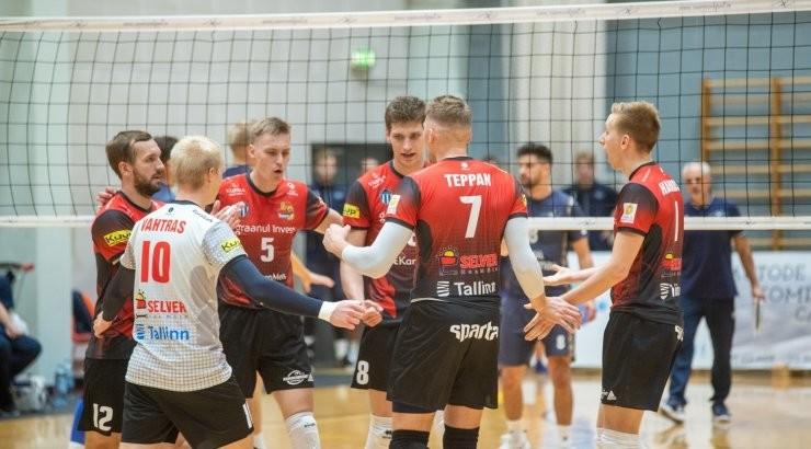 Leedu klubi võõrustanud Tallinna Selver avas Balti liigas võiduarve
