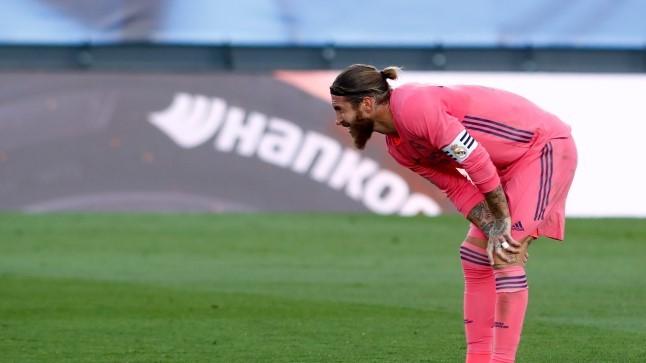 Madridi Real sai šokk-kaotuse!