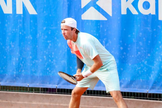 Ivanov võitis Tuneesias paarismängus karjääri 15. ITF-i tiitli