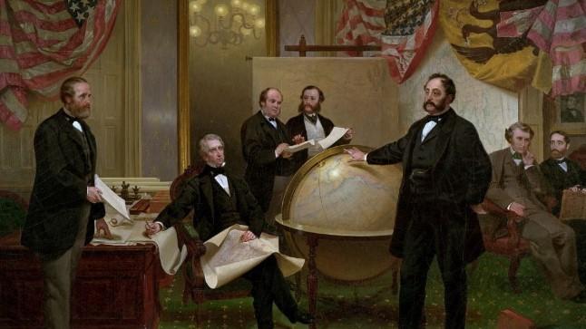 MINEVIKUHETK | 18. oktoober: USA ostis Venemaalt Alaska – kaks senti aakri eest