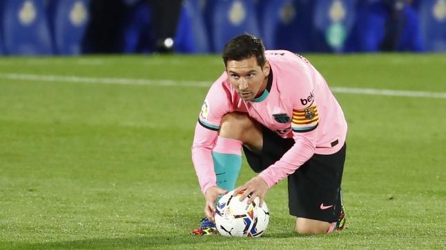 Nii Madridi Real kui ka FC Barcelona said šokk-kaotused!