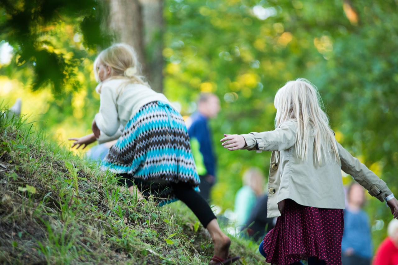 Haridusministeerium soovitab veeta koolivaheaega Eestis