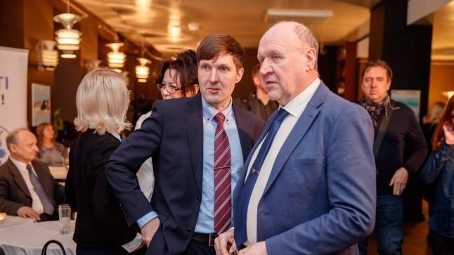 Martin Helme: valitsus otsib presidendiks ühiskandidaati, Mart Helme kandideerima ei kipu