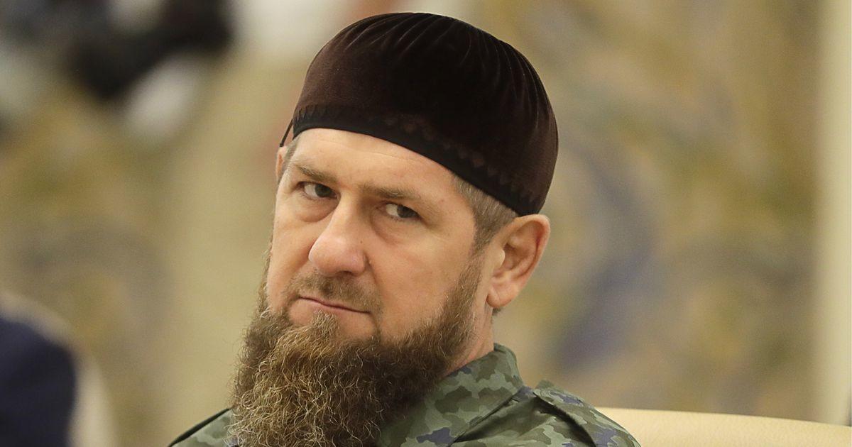 Tšetšeenia liider mõistis hukka õpetaja tapmise Prantsusmaal