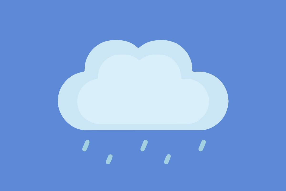Täna, 18. oktoobril on pilves selgimistega ilm