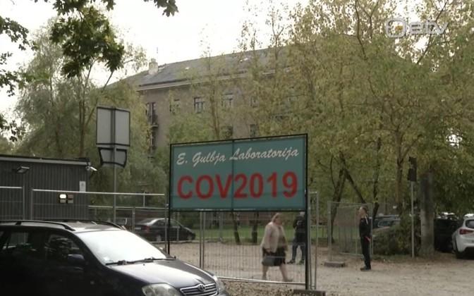 Lätis tuvastati 58 uut koroonaviirusesse nakatumist