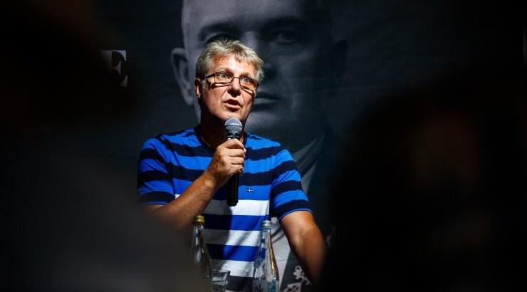 Jaak Valge: Mart Helme väljaütlemine on kujundlik ja mitmetimõistetav, see polnud suunatud ühegi konkreetse isiku vastu
