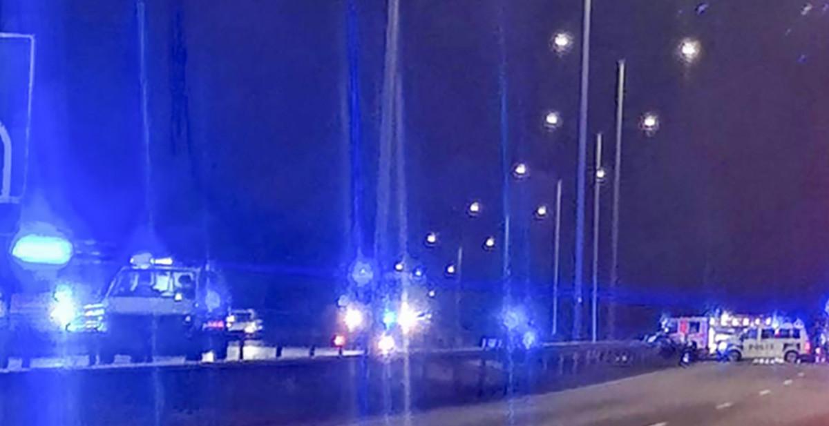 KUUM: Espoo avarii põhjustas 1973. aasta sündinud eesti mees, hukkusid kaks soomlast – mees ja naine