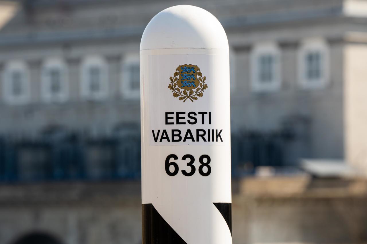 Peep Leppik: mis asi on Eesti maine?