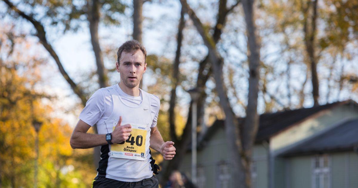 Saaremaa kolme päeva jooksu viimane etapp