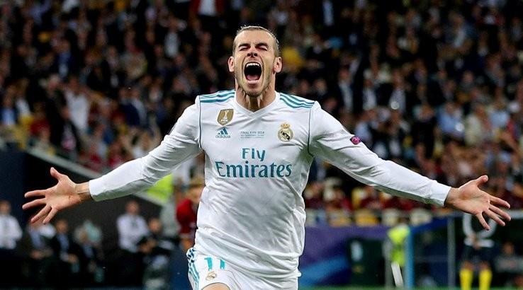 Nädalas 600 000 eurot teeniv Gareth Bale keeldus ainsana palgakärpest
