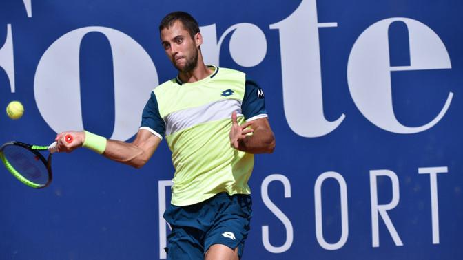 Laslo Djere jätkas turniirivõiduga Serbia ilusat tenniseaastat