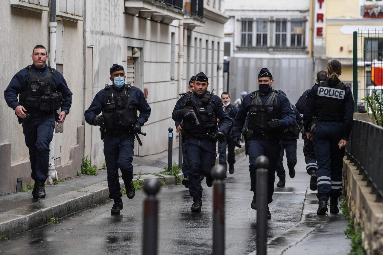 """Džihadistid on Euroopale suurim oht, kuid peavoolumeedia jahub endiselt """"paremäärmusluse ohust"""""""