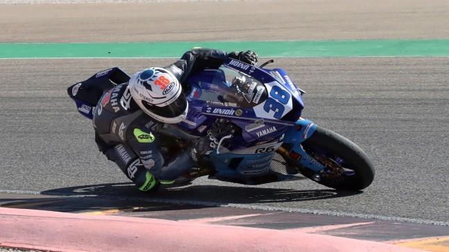 Soomer lõpetas hooaja viimase sõidu kaheksandana